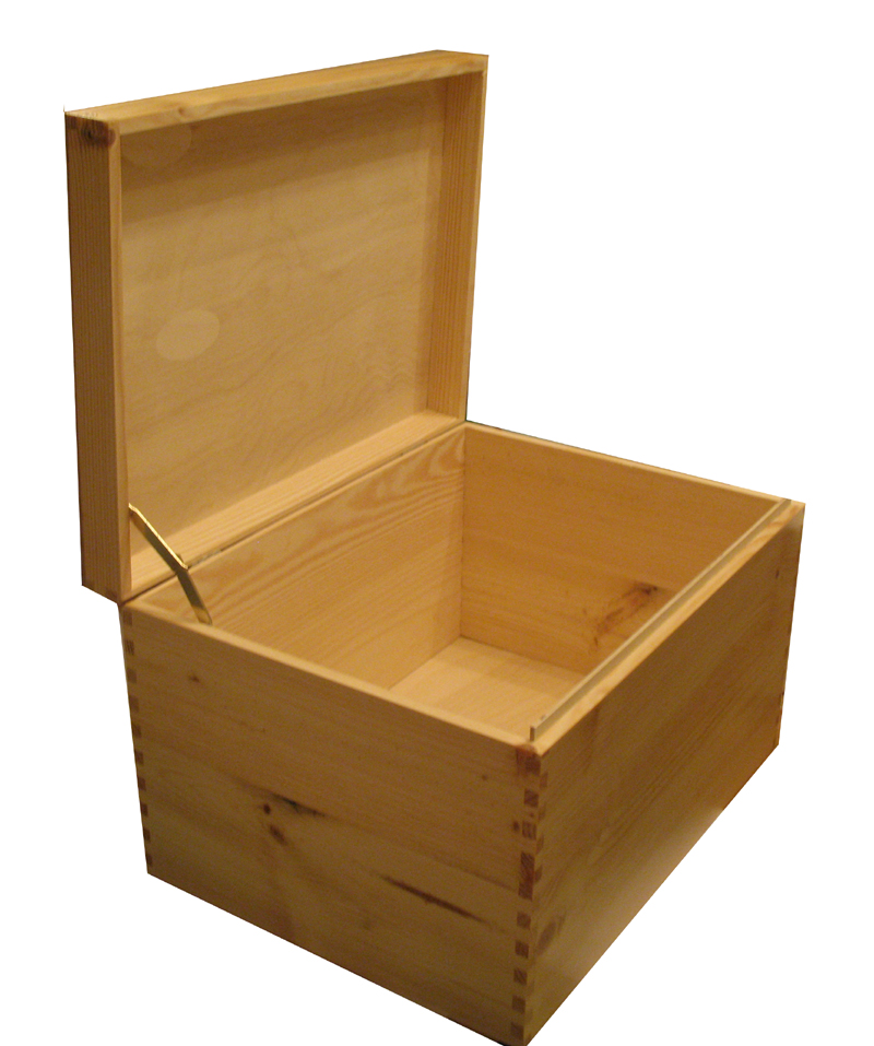 Pine Box Variant Boxes4u