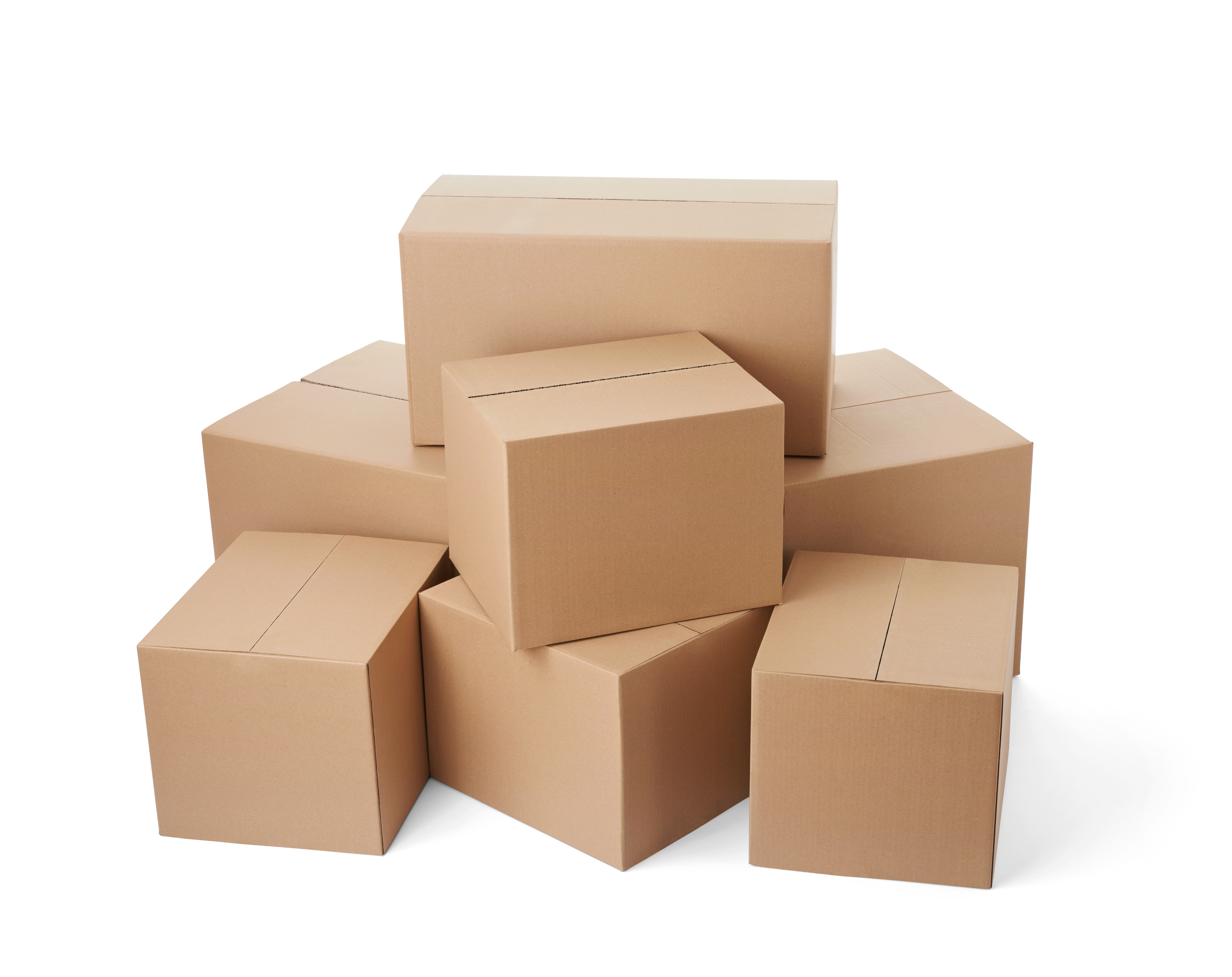 Cardboard Corrugated Boxes 20 x 16 x 14 Pack of 20 Shipping Mailing Packing Box